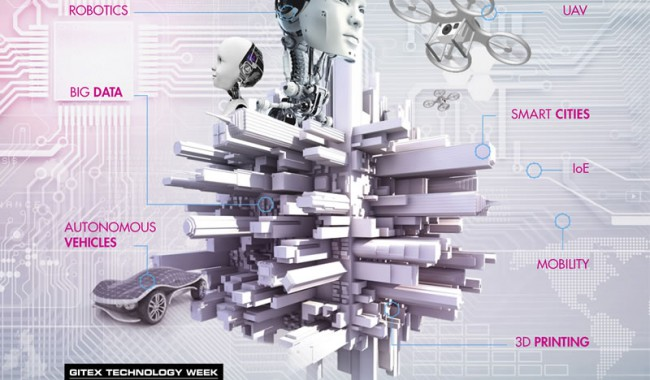 Il futuro dell'Internet delle Cose è al GITEX 2015
