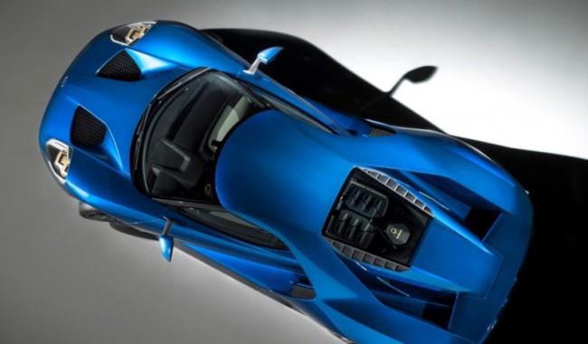 Ford protagonista dell'innovazione con Gorilla Glass