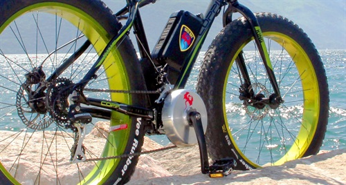 EBIKE FOR EVERYONE? THE REVOLUTIONARY KIT BY BIKEE BIKE
