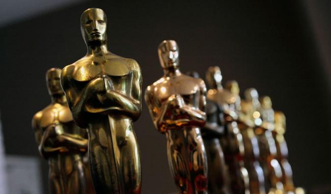 Anche gli Oscar realizzati con Stampa 3D