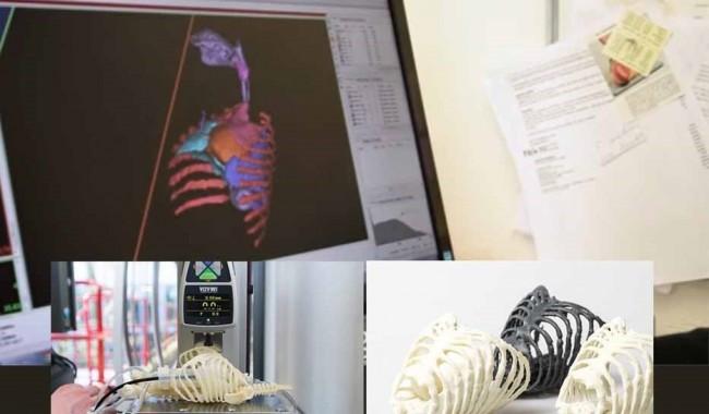 Chirurgia e Stampa 3D