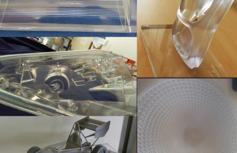 Do you need a transparent prototype?