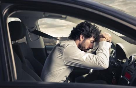 Sta per arrivare il dispositivo che contrasterà il nostro livello di stanchezza alla guida!