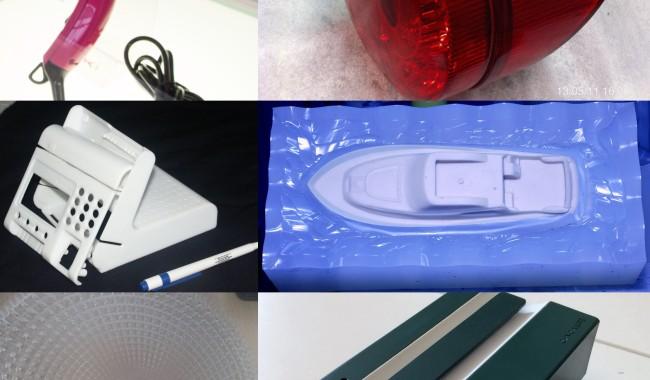 Guida rapida alle preserie in plastica